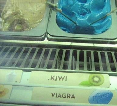 Would you eat this flavour?