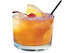 Favorite mixed drink?