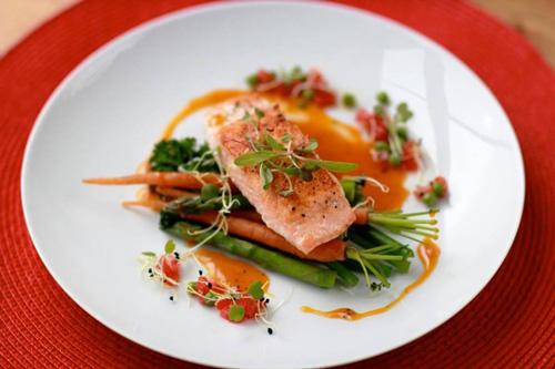 Do you like seafood dishes?