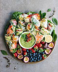 How often do you eat healthy food?