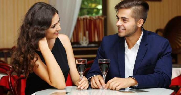 What can a guy do to impress a girl on a date?