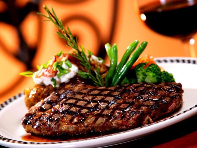 Do you love steak?