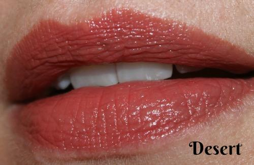 Are there any cruelty free dupes for Revlon's HD Desert lipstick?