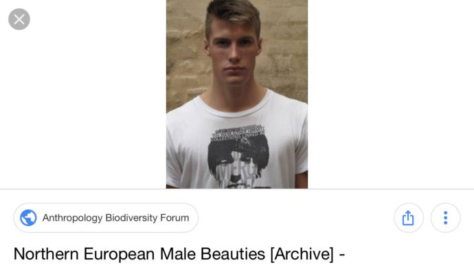 Girls, Who do you think are better looking Northern Europeans or Southern Europeans?