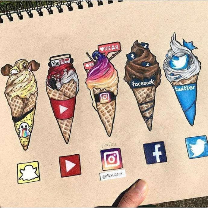 Which ice cream do you like the most?