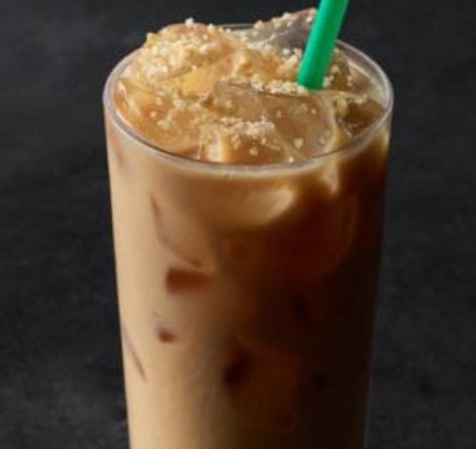 Shall I go for a fresh lemonade or an iced caramel latte?