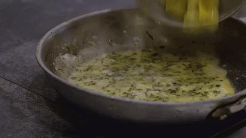 Do you prefer jarred pasta sauce or homemade?