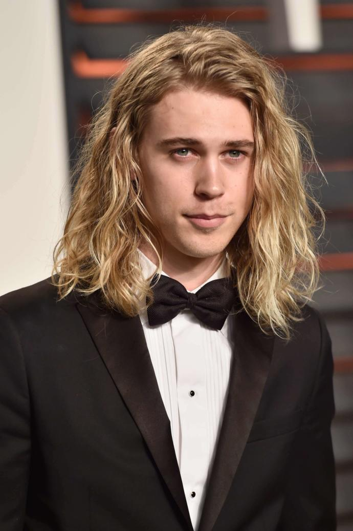Girls, how many of you find long hair on guys attractive?