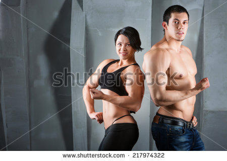 Which of the three type of men/women would you prefer to date: a Bodybuilder, Powerlifter, or Boxer?