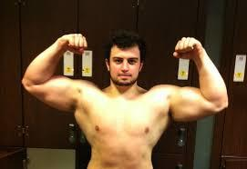 Girls, which arms are the sexiest?