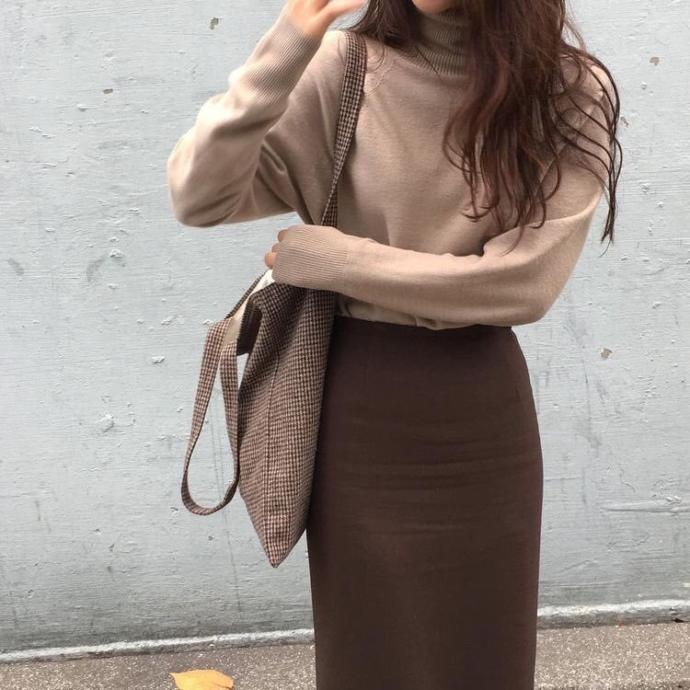 How does your fall look (clothes), look like?