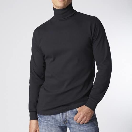 Do you like turtlenecks?