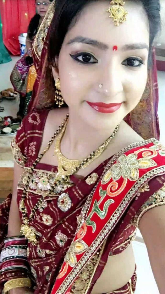 What you guys think of indian make over? ☺?