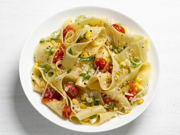 What's your favourite style of pasta?