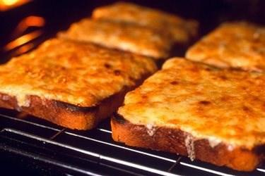 What do you prefer on toast?