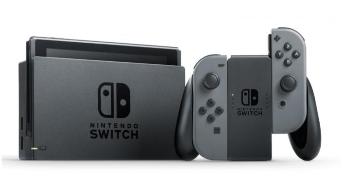 Which colour Nintendo Switch do you like best?
