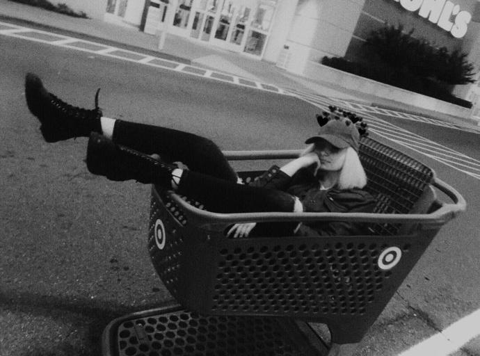 Do you like shopping?