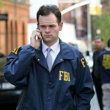 Dating fbi Agent