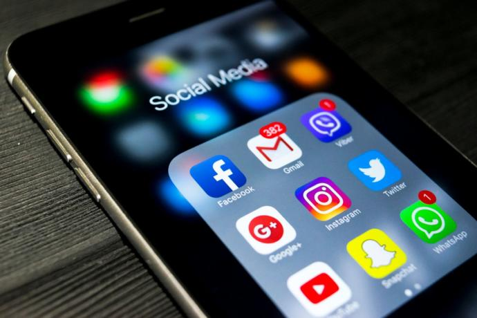 How often during a typical day do you check G@G and/or your social media apps that you use?