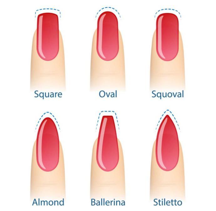 How should I do my nails?