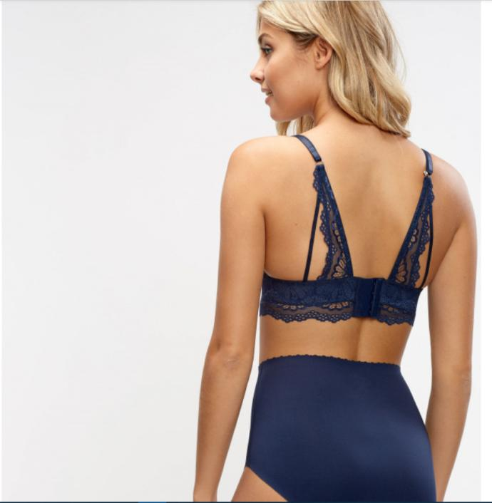 Girls, What do you Think of This Lingerie Set?