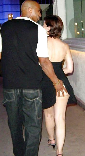 How important is BBC in interracial couple?