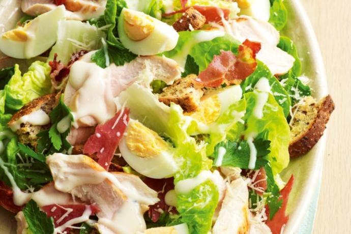 Do you like Caesar Salad?