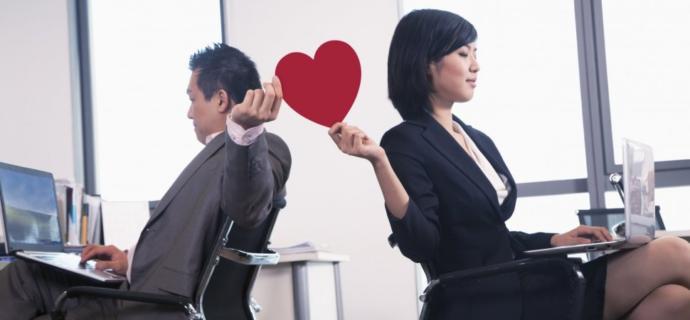 Love & Work !