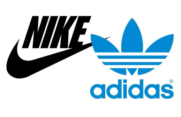Are you NIKE person or ADIDAS person?