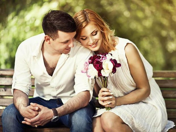 Who does want or like Romance more , Men or Women?