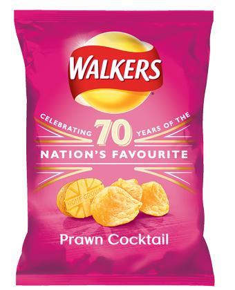 Favourite Walkers Crisp flavour?