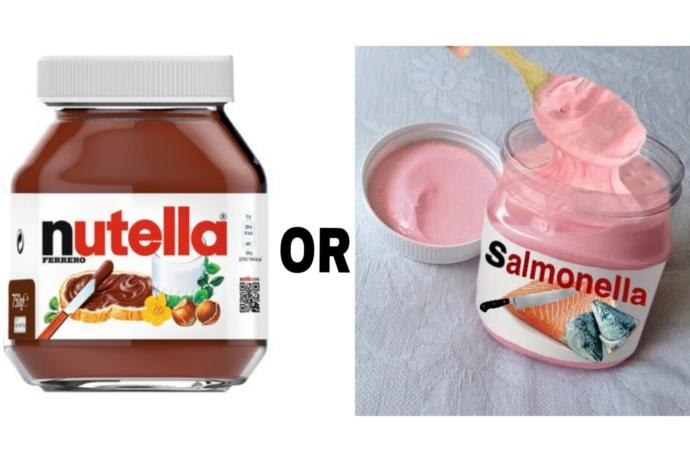 Which one is *more* delicious?