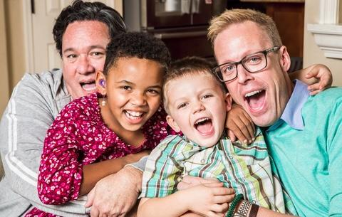 Gay couples should not adopt kids, agree?
