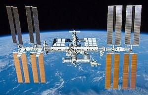 Would you ever live on a space station?