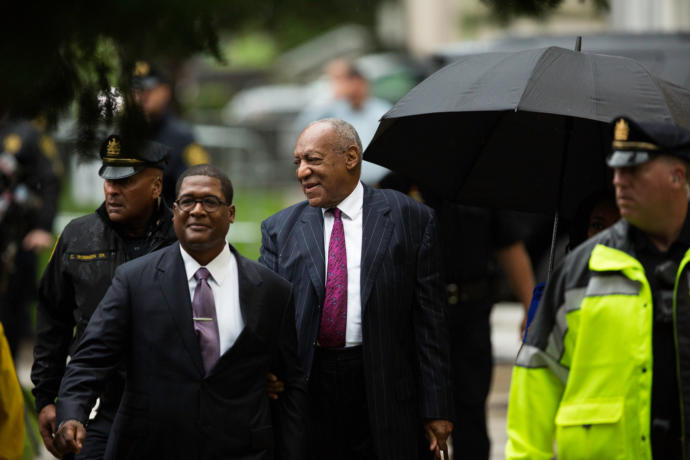 Bill Cosby sentenced to 3 to 10 years in prison, thoughts?