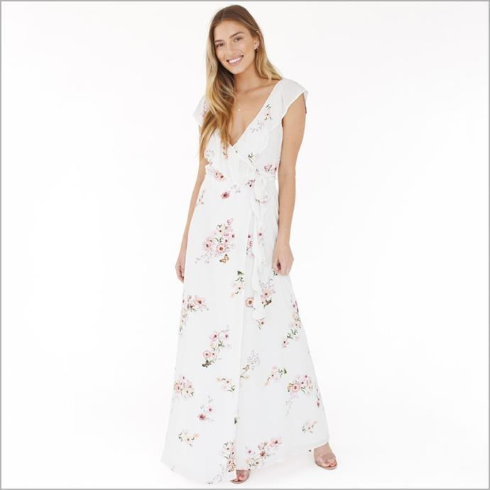 Which dress should I buy?