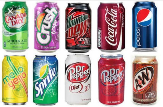 What's your favorite drink?