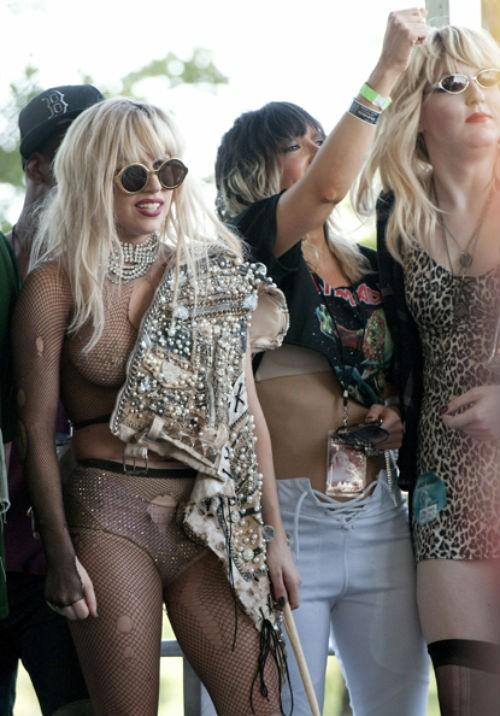 Do you find lady gaga attractive?