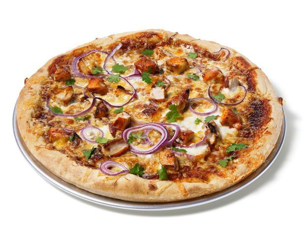 What's your favourite sort of pizza?