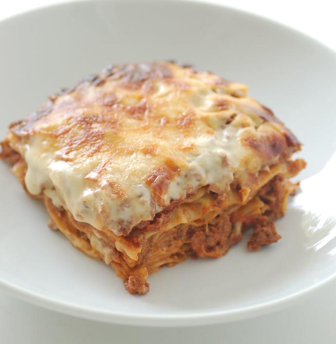 Pick a Italian Dish?