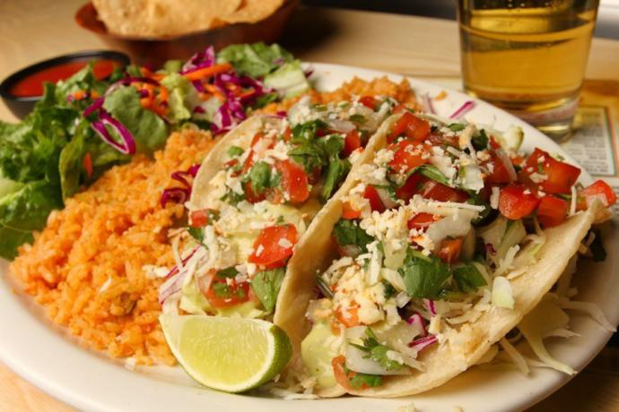 Why do Europeans hate Mexican food?