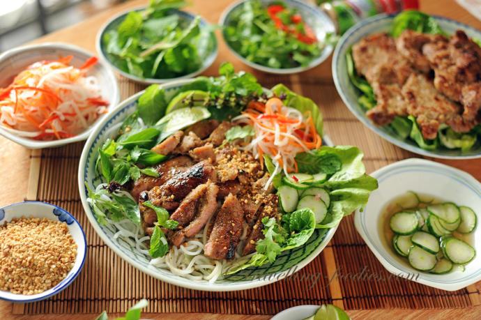 Do you like Vietnamese food?