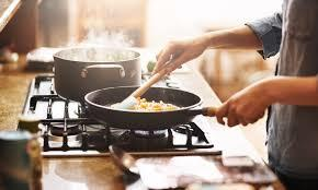 Do you like cooking?