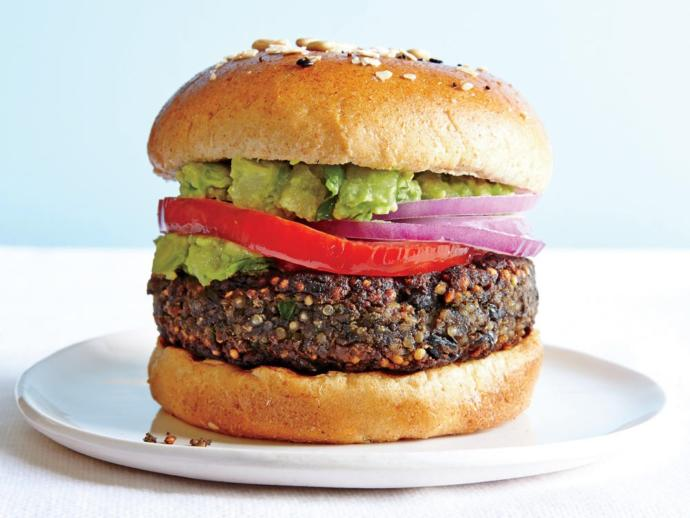 Does anyone know of good veggie patties?