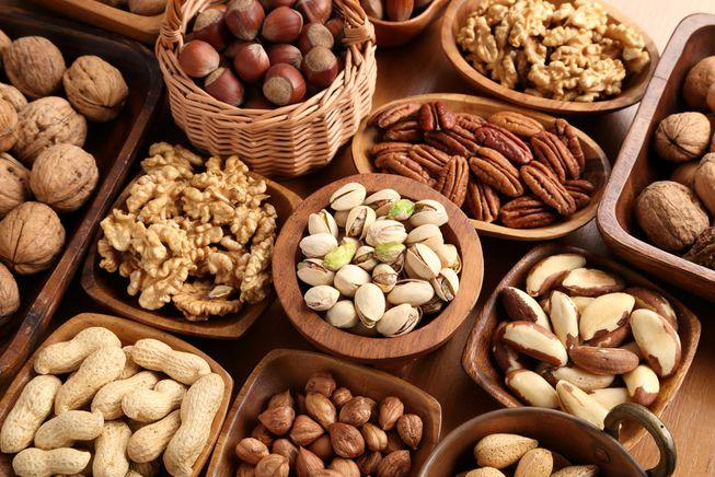 What is your favorite type of nut?