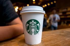 What is your favourite drink at Starbucks?