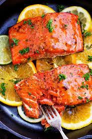 Do you like Salmon?