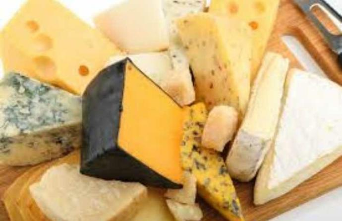 Are You A Cheese Lover?
