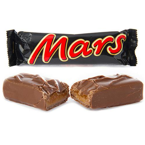 What's your favorite candy bars?