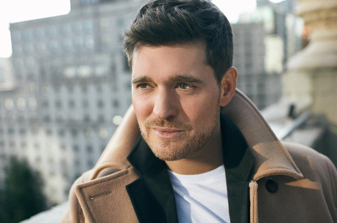 Michael Bublé announces he is retiring from music, thoughts?